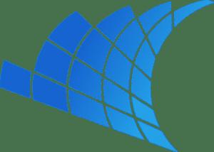 BlueSoft Logo Icon In Color