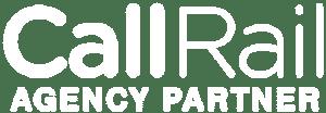 Call Rail agency partner logo