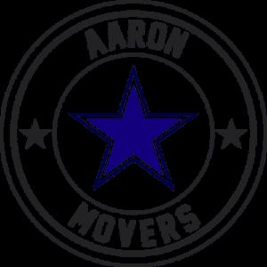 Aaron Movers Logo