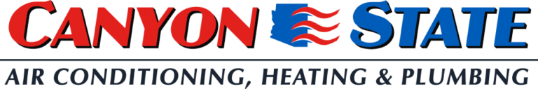Canyon State Air Conditioning, Heating and Plumbing logo